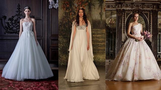 Vjenčanice koje će se nositi 2016.